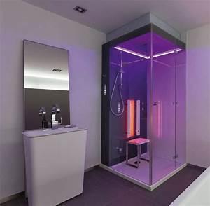 Bad Design Online : infrarot f r dusche und dampfbad bad design ~ Markanthonyermac.com Haus und Dekorationen