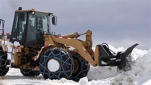 Plowing Mount Evans Highway  May 2019