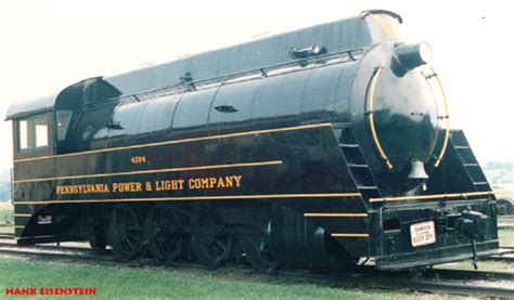 pennsylvania power and light whar s the smoke