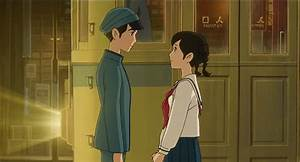 """Studio Ghibli's """"From Up On Poppy Hill"""" Available Now On ..."""