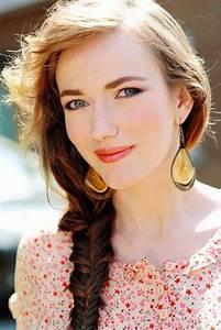 Coiffure Simple Femme : coiffures simple et rapide tresses coiffure simple et facile ~ Melissatoandfro.com Idées de Décoration