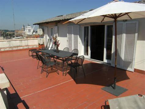 terrazze roma casa vacanza terrazze romane roma appartamento vacanza