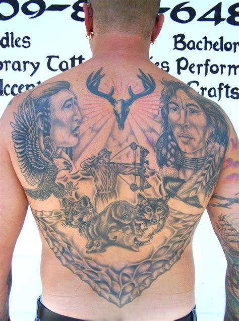 hunting tattoos designs ideas  meaning tattoos