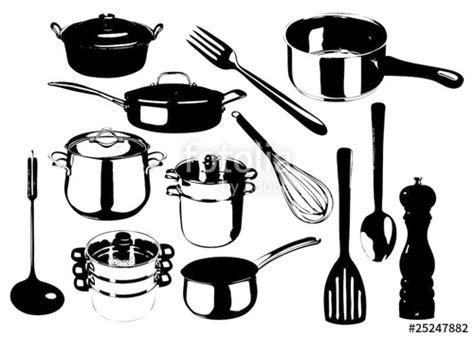 dessin ustensile de cuisine quot ustensile de cuisine quot fichier vectoriel libre de droits