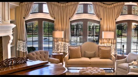window treatments  arched windows youtube
