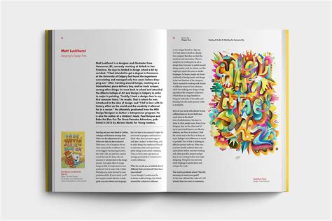 12042 portfolio book design becoming a graphic and digital designer landers miller