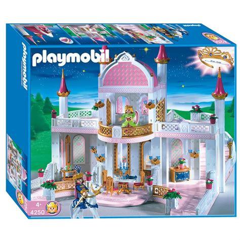 jouets cdiscount promo jouet pas cher achat playmobil ch 226 teau de princesse prix promo