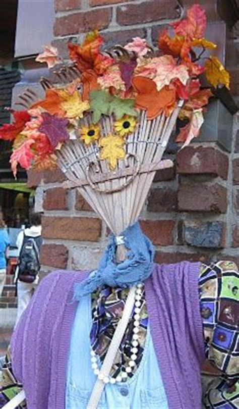 168 Best Scarecrow Ideas Images On Pinterest  Scarecrow Ideas, Scarecrows And Fall Scarecrows