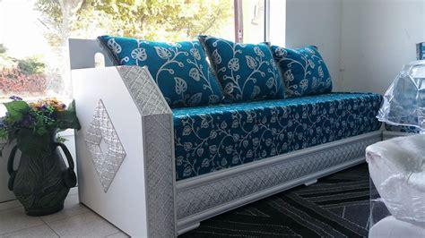 excellent meuble pour amenager le salon marocain decor