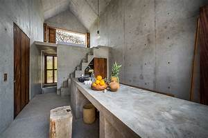 Casa Tiny Concrete Surf House In Mexico