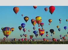 Albuquerque International Balloon Fiesta 2017 Albuquerque