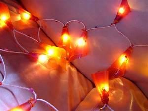Guirlande Lumineuse Fleur : guirlande lumineuse tarabiscotte cr ations ~ Teatrodelosmanantiales.com Idées de Décoration