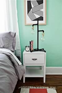 1001 conseils et idees pour une deco couleur vert d39eau With chambre couleur vert d eau