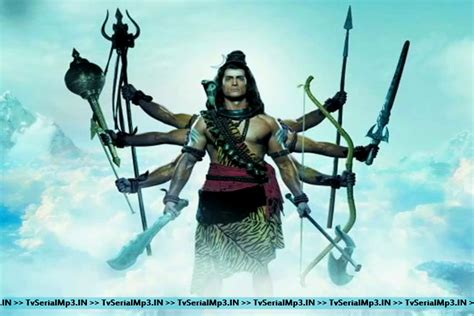 Watch Devon Ke Dev Mahadev All Episodes