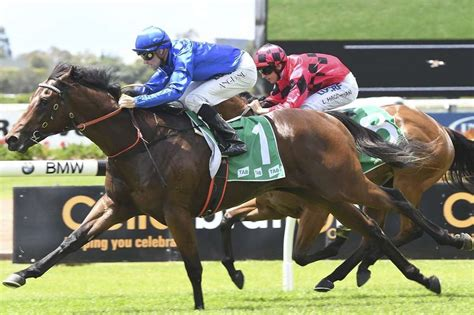 Promising start for Godolphin stablemates