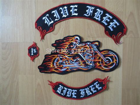 Online Buy Wholesale Large Jacket Patches From China Large