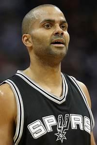 Tony Parker Photos Photos - San Antonio Spurs v Denver ...