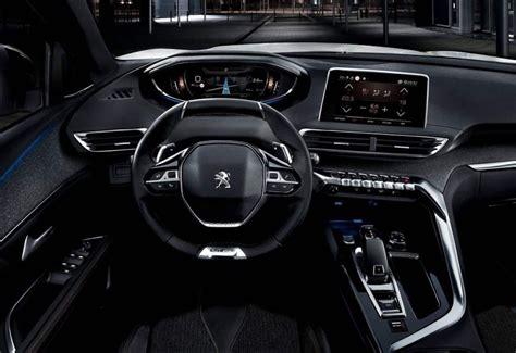 peugeot 508 interior nuevo peugeot 508 ahora con i cockpit amplify y ambiente