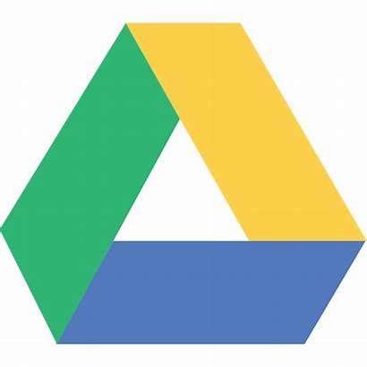 Drive Google Icon Transparent Clip