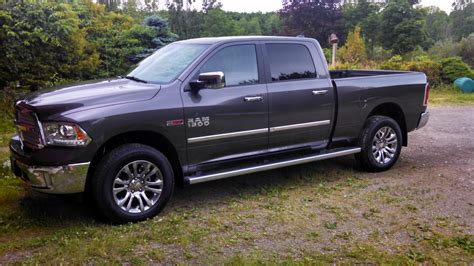 limited trim running boards on 6'4 box