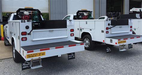 light duty truck comparison light duty utility trucks nichols fleet