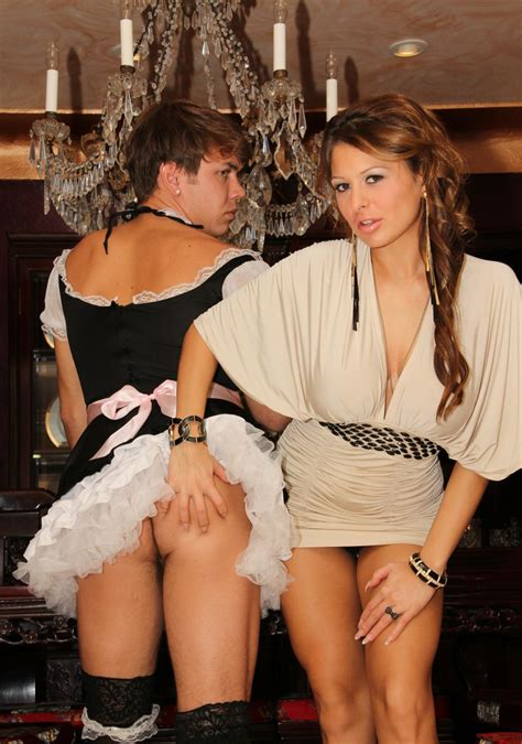 Submissive Cuckold Sissy