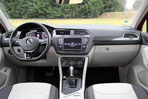 Volkswagen Golf Carat Exclusive : essai volkswagen tiguan 1 4 tsi 150 act 2017 l 39 essence en veil ~ Medecine-chirurgie-esthetiques.com Avis de Voitures