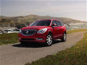 Enclave Sport Touring Edition Coming This Summer Buick