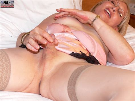 Castrated Sissy Cock