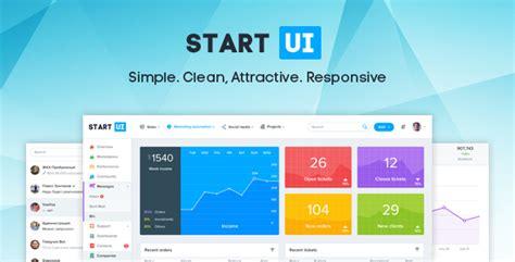 Download Premium Bootstrap 4 Admin Dashboard