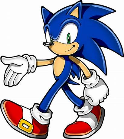 Sonic Clip Hedgehog Clipart Dvd Clipartion