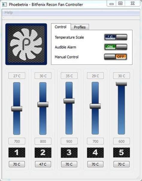 fan speed control software cpu fan control software ubuntu download