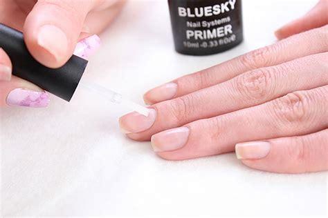 Для чего нужен праймер для ногтей?— 1 answer