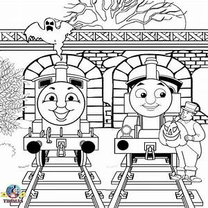 train coloring pages for kids - free halloween coloring pages printable pictures to color