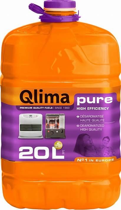Pure Qlima 20l Gb Ltr Hoofdafbeeldingen Printafbeeldingen