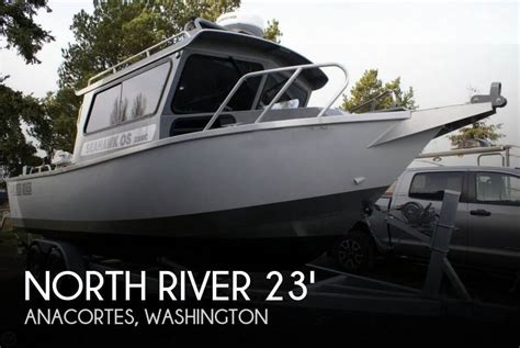 North River Os Boats For Sale by For Sale Used 2015 North River Seahawk Os 2300c In