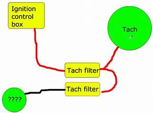 Tach Filter Wiring - Corvetteforum
