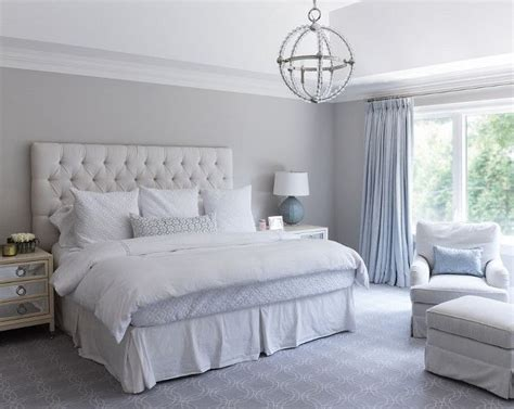 Is Gray A Color To Paint A Bedroom by Gray Paint Color Benjamin Hc 170 Stonington Gray