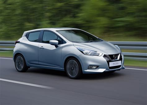 nissan micra neu all new nissan micra revealed in cars co za