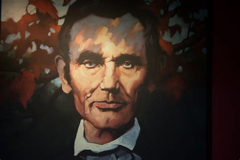 Abraham Lincoln's Legacy Looms Large In This Illinois City ...