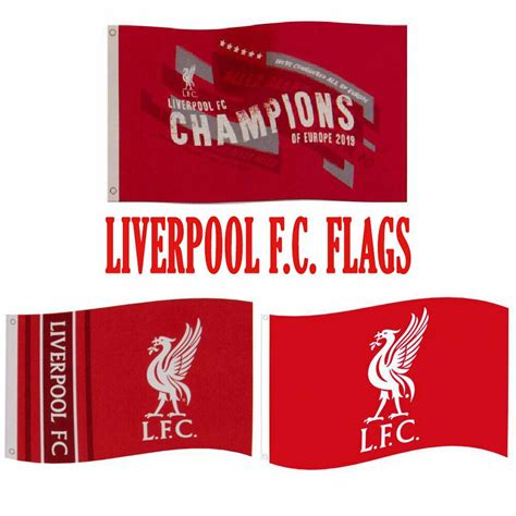 Pin on Liverpool Flags