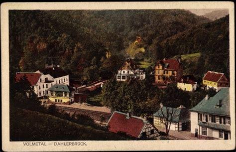 Häuser Kaufen Plettenberg by Ansichtskarte Postkarte Volmetal Schalksm 252 Hle M 228 Rkischer