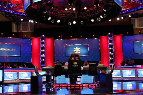 2017 Wsop Final Table Tv Schedule And Viewing Guide
