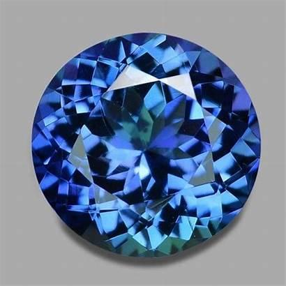 Tanzanite Gemrockauctions Gemstone Gemstones Tz6 Ct