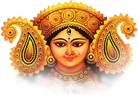 10 Maa Durga Face Hd Images Free Download