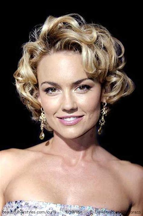 Curly Retro Hairstyles by Hairstyles For Curly Hair Hairstyles 2018