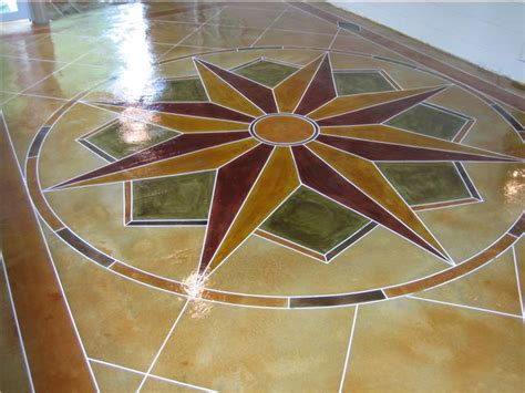 Why you should consider concrete staining for your home