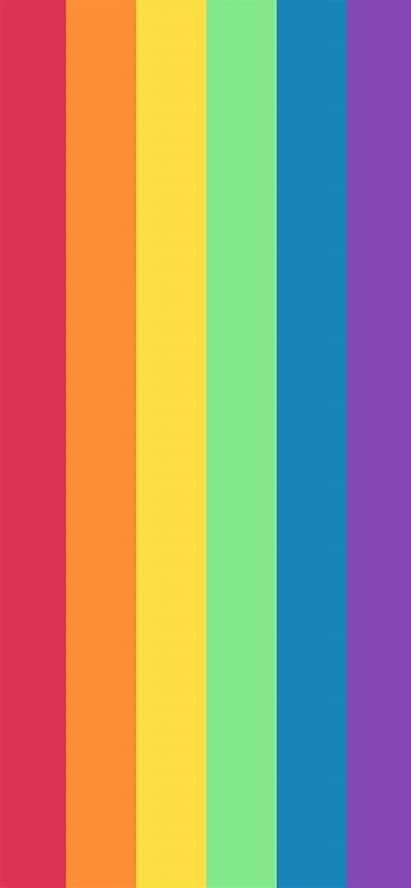 Pride Iphone Apple Imore Rainbow Lock Screen
