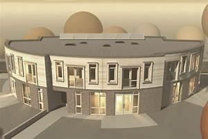 Neun Grad Architektur : neubau einrichtung f r betreutes wohnen 39 jongerenhuis 39 neun grad architektur ~ Frokenaadalensverden.com Haus und Dekorationen