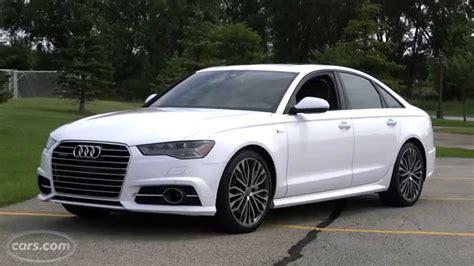 2016 Audi A6 by 2016 Audi A6